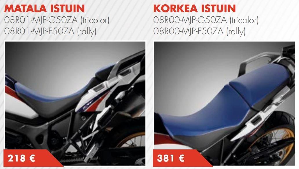 Enjoyable At Low Seat Honda Crf1000L Africa Twin Forum Evergreenethics Interior Chair Design Evergreenethicsorg